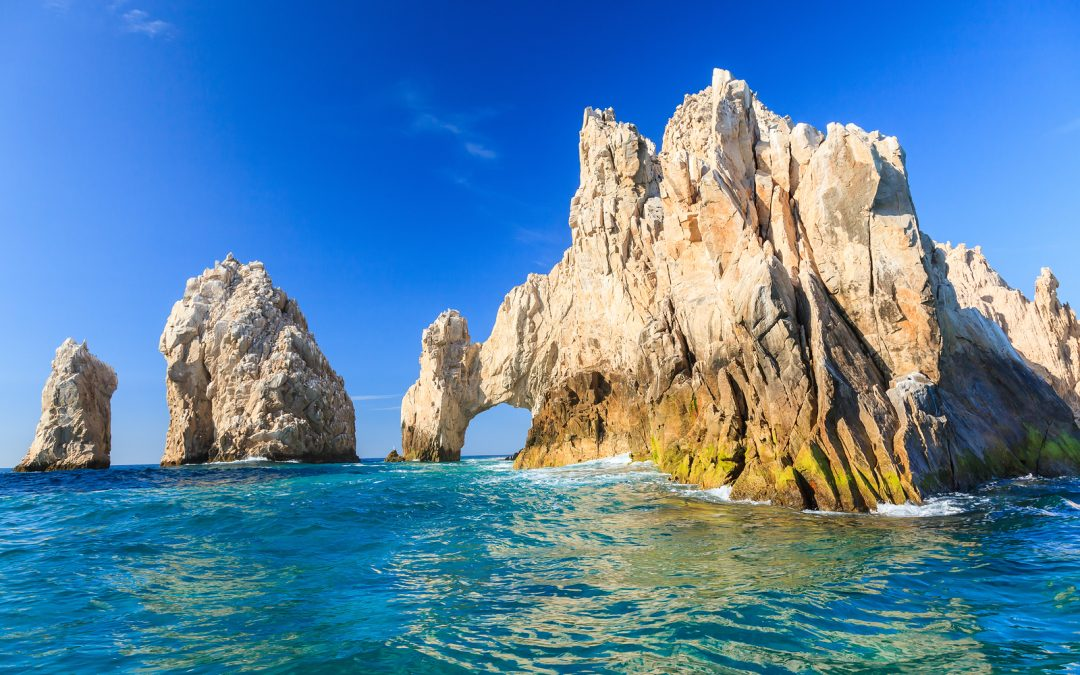 Grand Solmar Timeshare Highlights Outdoor Landmarks in Cabo San Lucas
