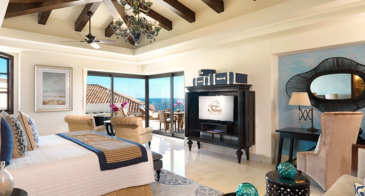 Four Bedroom Penthouse Gallery 2