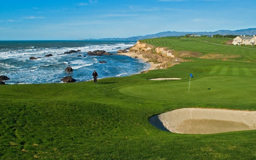 Grand Solmar Resort and Spa Reveals Top Golf Courses in Cabo San Lucas