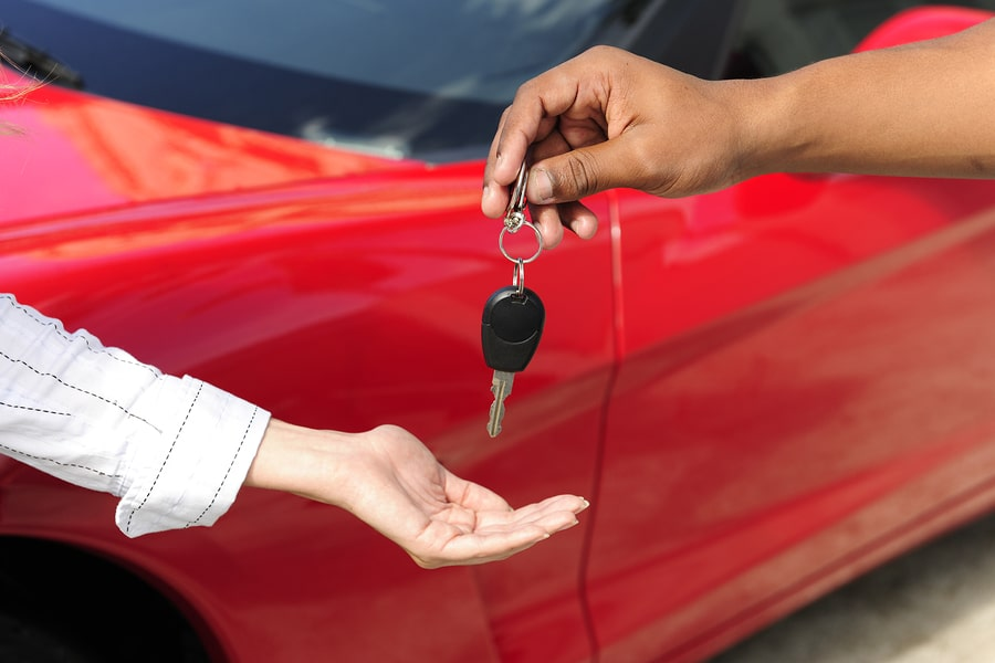 Grand Solmar Timeshare Shares Safety Tips For Renting a Car
